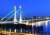 吉林第三城,中國四線城市:吉林松原