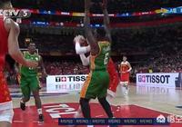 4罰1中!男籃世界盃中國隊vs科特迪瓦,王哲林首節險掛零,如何評價王哲林的發揮?