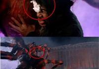 搞笑穿幫:天龍八部中喬峰給阿朱寫血書,手指頭上卻沒血跡!