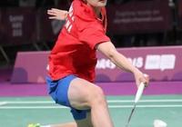 國羽小將連奪3冠1亞成為最大贏家!打出21:0的青奧會冠軍遺憾丟冠!
