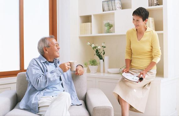 智能家居案例——智能居家養老新模式