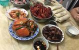 從湖北嫁到大連,海鮮美食頓頓不重樣,天天吃到吐,舌尖上的中國
