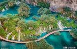 全球國家公園絕美大發現之二:這座國家公園跟九寨溝很像