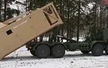 隱身120毫米迫擊炮