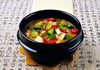 朝鮮族醬湯(做法)