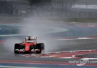 法拉利將使用2015版賽車測試倍耐力新雨胎