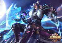 王者榮耀:如果英雄失去1技能,李白韓信退遊,而他舉雙手贊成