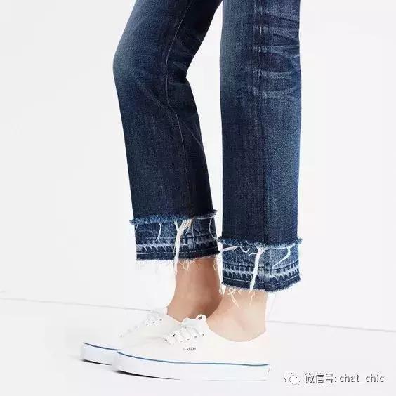 剪短的牛仔褲,還能變長嗎?