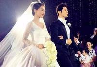 他曾是香港最帥富二代,卻把家產全捐,今婚禮豪華程度讓人咂舌