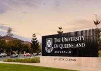 昆士蘭大學金融學和悉尼大學經濟學,哪個好?