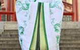 秦朝服飾圖片