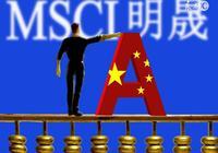 鈕文新:MSCI的興奮點在哪?