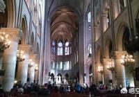 被大火燒成煉獄的巴黎聖母院!已有700多年曆史,你去看過嗎?