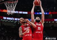 伊朗71-62擊敗安哥拉,拿下世界盃首勝,他們要開始搶中國的奧運會門票了嗎?