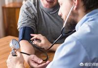 為什麼早起血壓140以上,8點左右血壓到了120左右。正常嗎?