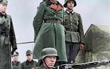 二戰老照片:盟軍搶灘諾曼底,圖4隆美爾正在視察諾曼底防線!