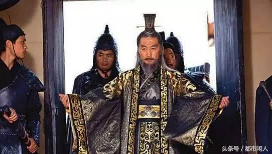 歷史上和《楚喬傳》影劇相關的真人真事,反面人物宇文護,三年多連殺三個皇帝