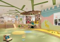 幼兒園裝修設計,你注意了以下幾點嗎?