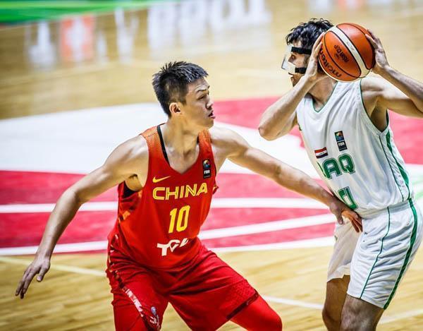 戰火硝煙擋不了對籃球的熱愛,西亞籃球已成亞洲籃球不可忽視力量
