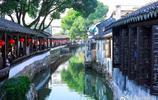 沒有烏鎮繁華,卻是清雅的千年古鎮,適合慢旅行,關鍵無門票!