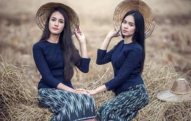 亞洲一個神祕貧窮的國度,當地女生漂亮開放,我國將開通兩國高鐵