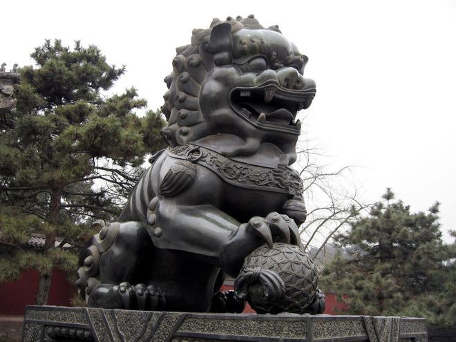 建築圖集:北京頤和園建築