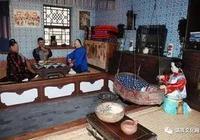 東北滿洲人的傳說