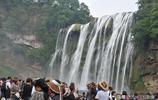 雨季將至,貴州黃果樹瀑布即將迎來一年中最壯美的季節