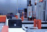 我國AGV機器人發展現狀與行業面臨問題