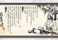 神一般的存在:好酒竹林七賢之——嵇康