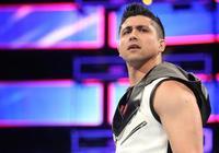 前WWE輕量級冠軍TJP表達對WWE工作的不滿