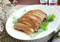 雪菜土豆扣肉的做法