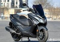 預算三萬以內買踏板車,要有ABS,250排量以上,質量過硬。有什麼推薦的?