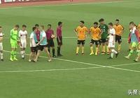 中國足球青訓再遇打擊!恆大3戰全敗墊底,2支中國球隊在本土0勝