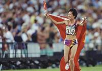 46歲奧運冠軍王軍霞,3段婚姻3個孩子,3個孩子都和現任在一起