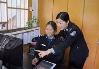 母親節|跟隨我們的鏡頭一起來傾聽鎮江警營裡那暖暖的愛意!