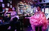 異裝王后,正在跳舞的可能是假女人