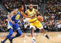 NBA:洛杉磯湖人 VS 金州勇士