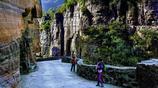 世界上最危險的古村,美了700多年!你敢去挑戰嗎?