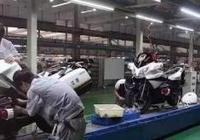 中國摩托車和國外摩托車的區別!