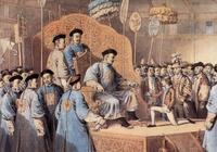 英國使節見乾隆行跪禮,百年後清朝使節見女王行什麼禮?沒丟面子