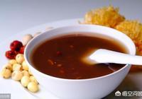 百合可以搭配什麼煲湯?