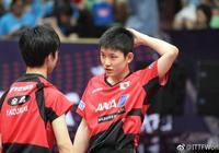 張本智和回鄉作戰超級逆轉國乒王者,日本再奪乒乓球冠軍,樊振東大將風範