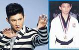 李連杰吳京趙文卓任嘉倫等十位曾是運動員的男星,你喜歡誰?
