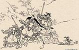 三國451:曹操遭遇劉備伏兵,派徐晃、張郃纏住趙雲,才得以逃生