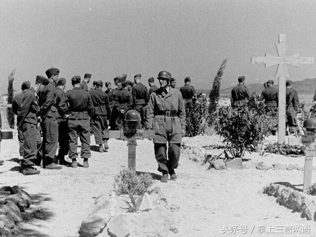 最後的空降兵,永遠消失在1944