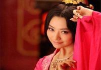 這個妃嬪比戚夫人還慘,身體被皇帝做成琵琶