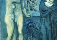 畢加索經典作品集(170幅)