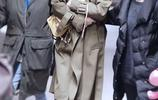 秋季穿衣有套路,帶貨女王楊冪穿出了一個系列 人 不美都難