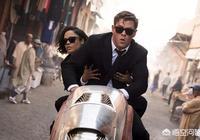 新上映的《黑衣人:全球追緝》你有什麼評價?